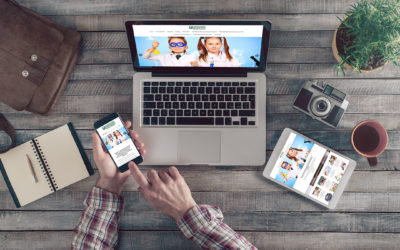 How to Make Your Business Website Mobile Responsive